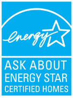 Ask About Energy Star logo vertical